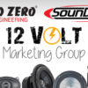 SounDigital Partners With 12 Volt Marketing Group