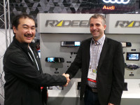 Rydeen Selects Erikson Consumer as Canadian Distributor