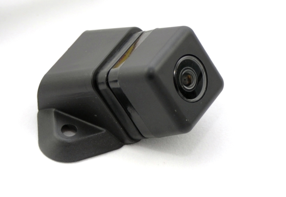 Brandmotion Ships Duo of Rear Vision Kits for Chrysler Vehicles