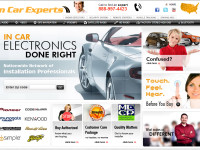 In Car Experts Announces Zero-Tolerance on Transshipping