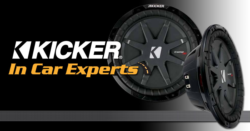 KICKER, SoundGate Brands Added to the In Car Experts Group