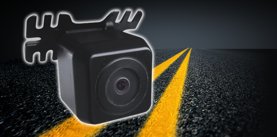 Rydeen Ships New Cost-Effective Camera for Rear-View Application