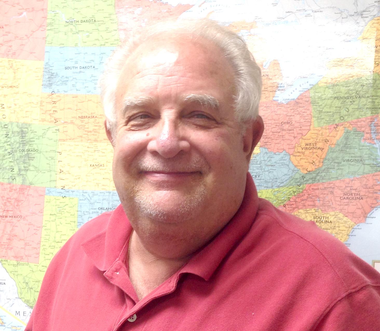 Rydeen Introduces Bob Goodman as National Sales Manager