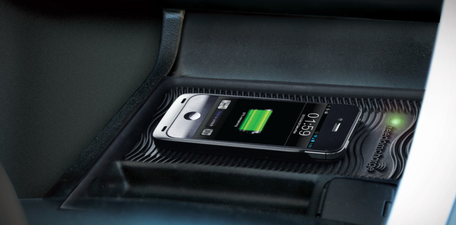 Brandmotion Ships Vehicle-Specific Wireless Charging Phone Kits
