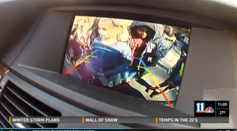 Mobile Electronics Retailer Featured With KidsandCars.org in Backover Prevention News Segment