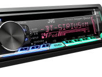 JVC Mobile Readies for International CES; Ships 8 More 2015 Model-Year Receivers