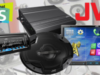 JVC Mobile Showcases Highly Integrated, User-Friendly Product Lineup at International CES