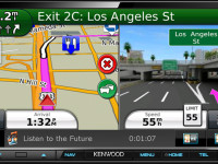 Kenwood Ships 2015 DNX Line of Multimedia Navigation Receivers