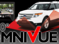 With Strong Growth in Commercial Sales, American Road Products Launches 360° OmniVue® Surround Camera Systems for 12-Volt Aftermarket Retailers