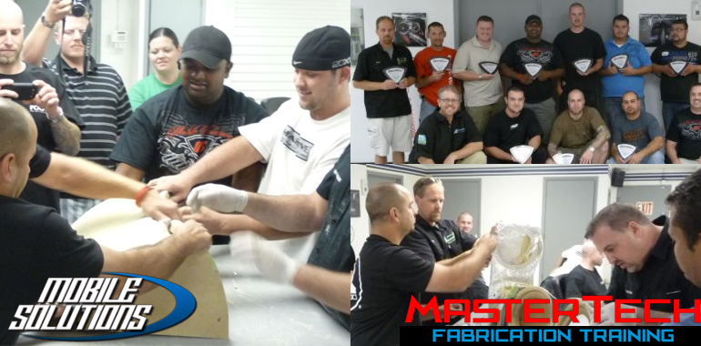 """Mobile Solutions to Feature """"Celebrity"""" Industry Instructors at Upcoming Master Tech 3D Class"""