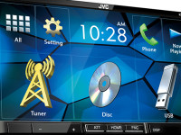 2016 Multimedia Lineup Hits International CES With Multiple Integration, Audio Enhancements