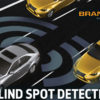 Brandmotion Ships OE Radar Blind Spot Monitoring for the Aftermarket