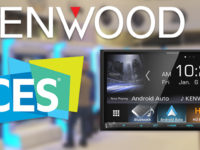 KENWOOD 2017 Line-Up to Debut at CES