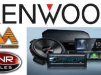KENWOOD Partners With Momentum Marketing, DNR Sales