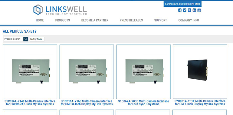 "LinksWell Debuts Its ""Dynamic Dozen"" Products for Display Radio Enhancement"