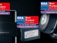 GLADEN Takes Home a Trio of EISA Awards in Audio, Integration