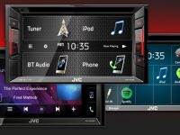 "JVC Bets on Continuing ""Big Radio"" Demand With 2018 Receiver Trio"