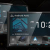 KENWOOD Introduces Touch-Screen, Shallow-Mount Multimedia Receivers