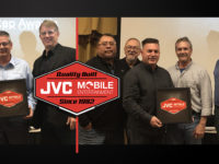 JVC Honors End Result, Norcal Sales & Marketing With Rep of the Year Awards