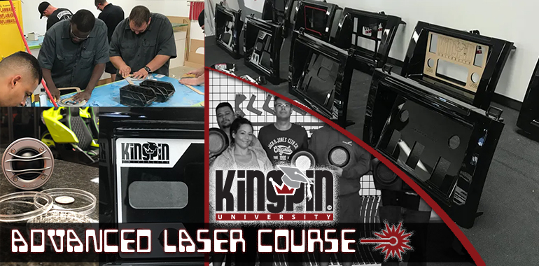 Kingpin University to Resume In-Person Training April 24