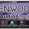 KENWOOD Gains Strong Partner in Audio America