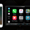 2019 KENWOOD Multimedia Receivers Gain Wireless Apple® CarPlay™ Connectivity
