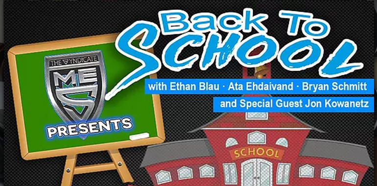 """Mobile Solutions to Host """"Back to School"""" Social Media and Marketing Training"""