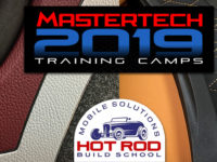 Mobile Solutions to Conduct Pre-KnowledgeFest Hot Rod Interiors Training at JT's Automotive Entertainment