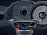 Orca Introduces Two Series of Focal Drop-In Speakers for Harley-Davidson