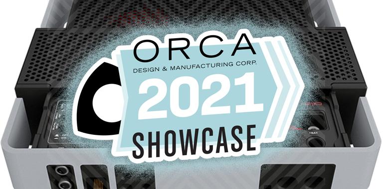Orca to Host Virtual 2021 Showcase January 14-15