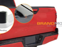Brandmotion Ships Award-Winning Radar Blind Spot Solution for F-150