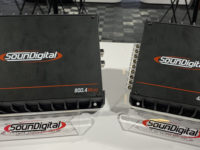 SounDigital Debuts OEM-Friendly, 4-Channel Amplifiers at KnowledgeFest