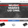 SounDigital Takes Visitors Back in Time With New Website