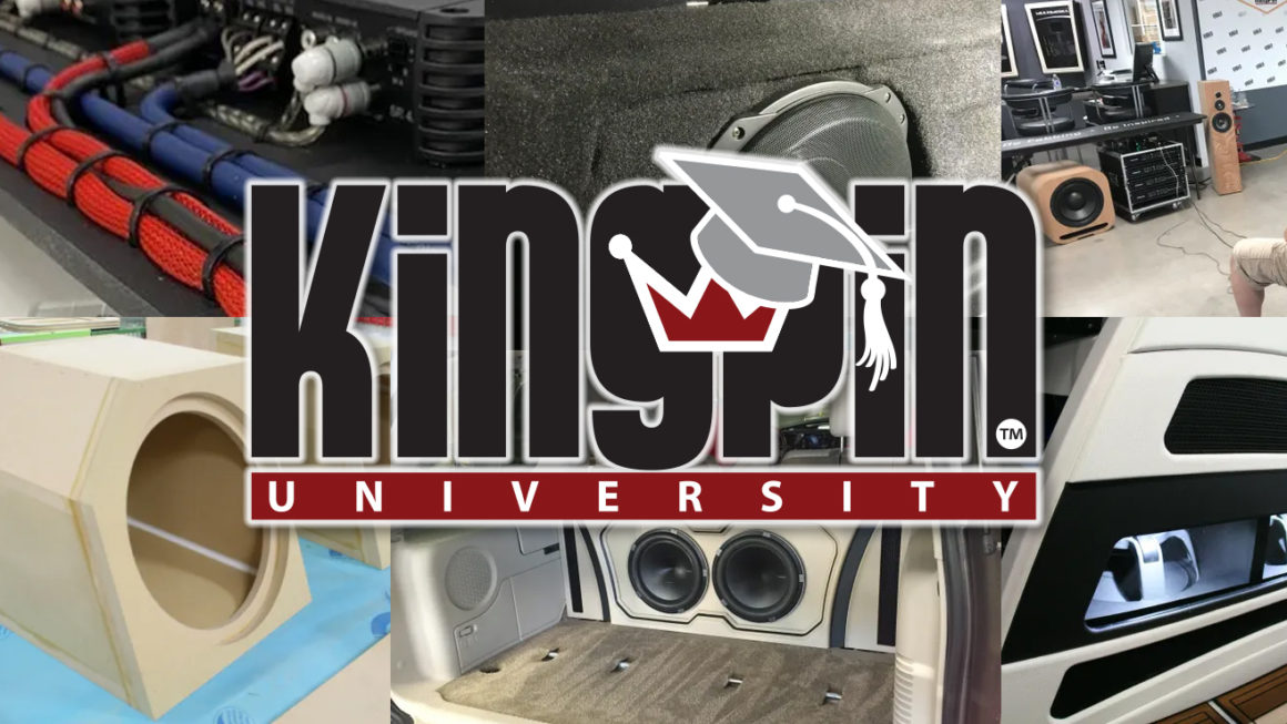 Kingpin University Announces Pair of In-Person Training Sessions for Fall